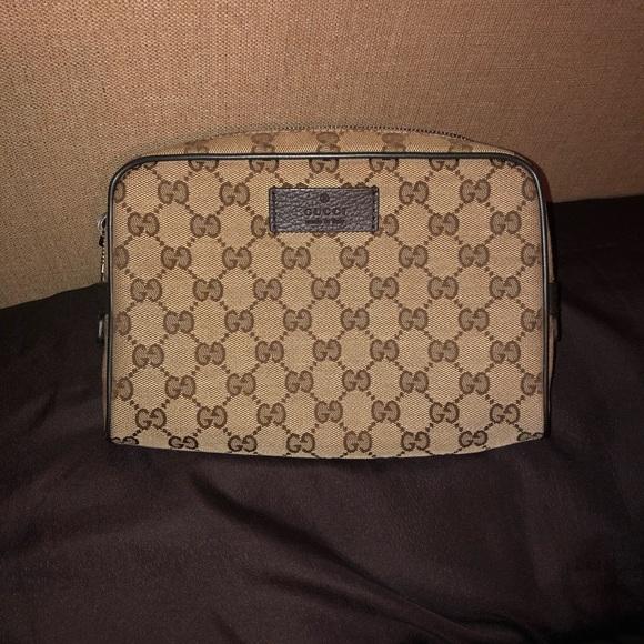 ea7bd6aa8ac1f2 Gucci Bags | Authentic Belt Bag | Poshmark